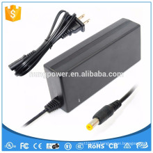 90W UL CE FCC GS SAA Ctick Class 2 AC DC Adapter 220vac to 24vdc power supply 3.75A